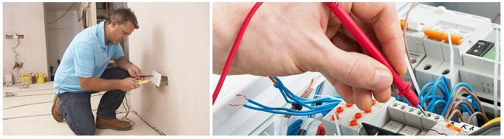 Диагностика электропроводки в квартире или доме Москва